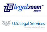 Legal Zoom - U.S Legal Services